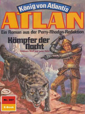 cover image of Atlan 307