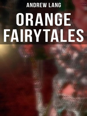 cover image of Orange Fairytales