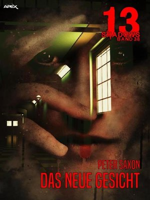cover image of 13 SHADOWS, Band 38