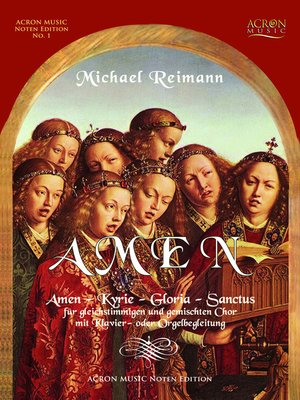 cover image of AMEN