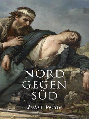 cover image of Nord gegen Süd