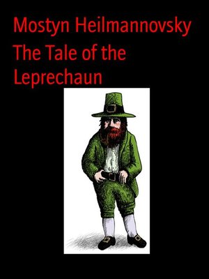 cover image of The Tale of the Leprechaun