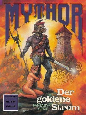 cover image of Mythor 131