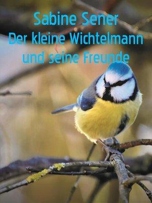 cover image of Der kleine Wichtelmann