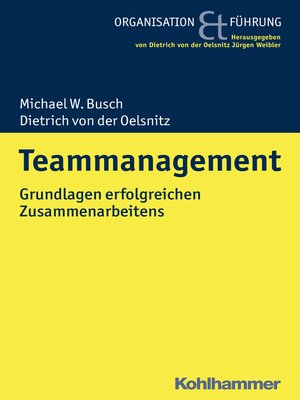 cover image of Teammanagement