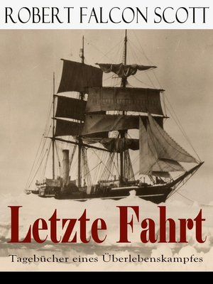 cover image of Letzte Fahrt