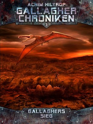 cover image of Die Gallagher-Chroniken 3