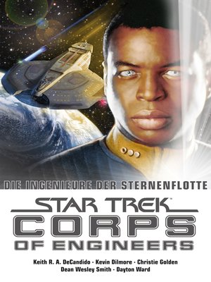 cover image of Star Trek--Corps of Engineers Sammelband 1