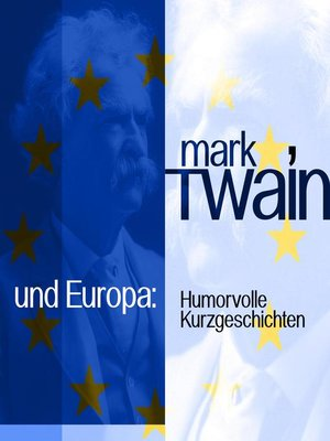 cover image of Mark Twain und Europa