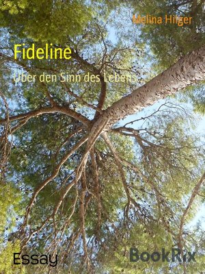 cover image of Fideline