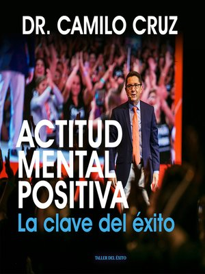 cover image of Actitud Mental Positiva