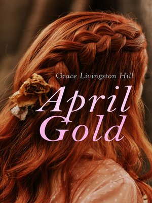 cover image of April Gold