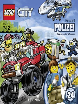 cover image of Folge 24