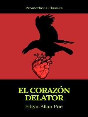 cover image of El corazón delator (Prometheus Classics)