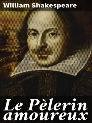 cover image of Le Pèlerin amoureux