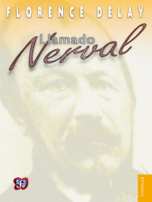cover image of Llamado Nerval
