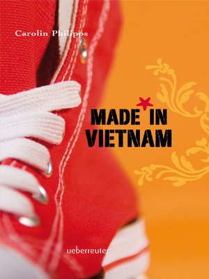 cover image of Made in Vietnam