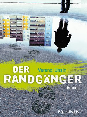cover image of Der Randgänger