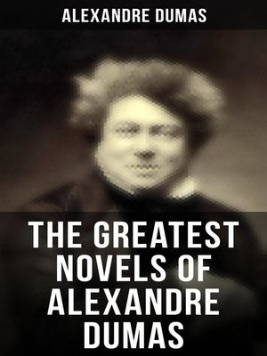 cover image of ALEXANDRE DUMAS