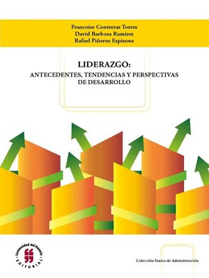 cover image of Liderazgo