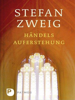 cover image of Händels Auferstehung