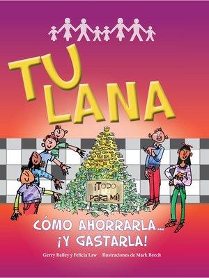 cover image of Tu lana