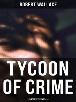cover image of Tycoon of Crime