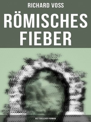 cover image of Römisches Fieber