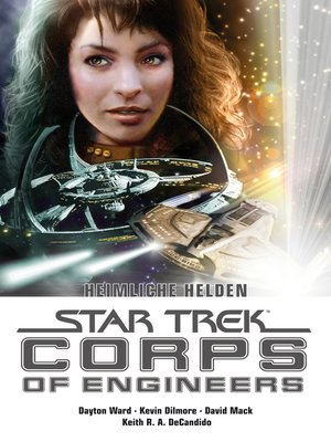 cover image of Star Trek--Corps of Engineers Sammelband 2
