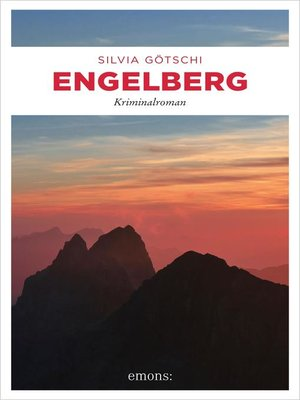 cover image of Engelberg