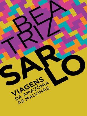 cover image of Viagens