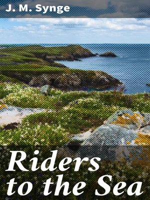cover image of Riders to the Sea