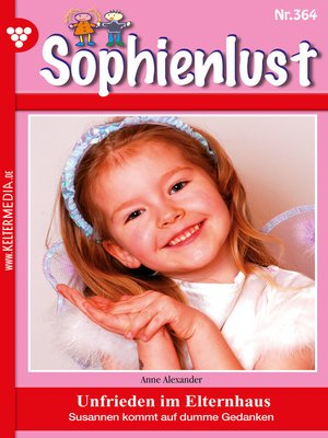 cover image of Sophienlust 364 – Familienroman