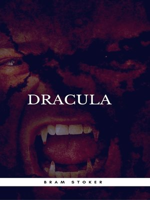 cover image of Dracula (Book Center)