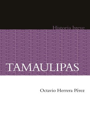 cover image of Tamaulipas