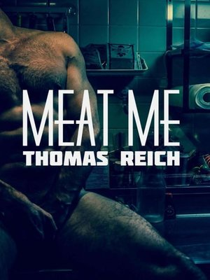 cover image of Meat Me
