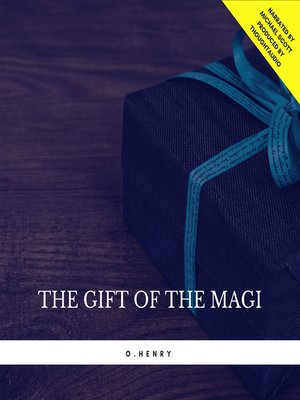 cover image of The Gift of the Magi