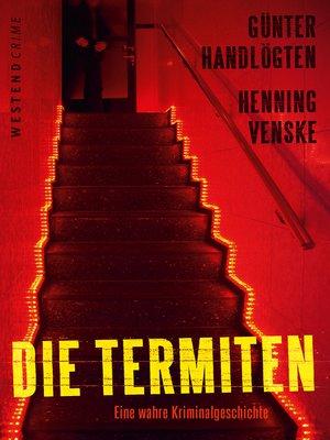 cover image of Die Termiten