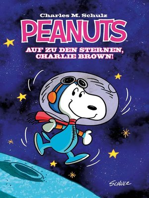 cover image of Peanuts 1