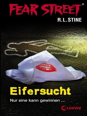 cover image of Eifersucht