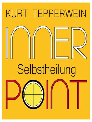 cover image of Inner Point--Selbstheilung