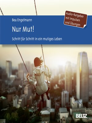 cover image of Nur Mut!