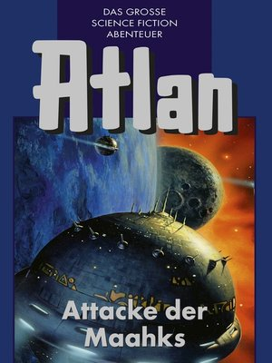 cover image of Atlan 25