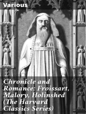 cover image of Chronicle and Romance