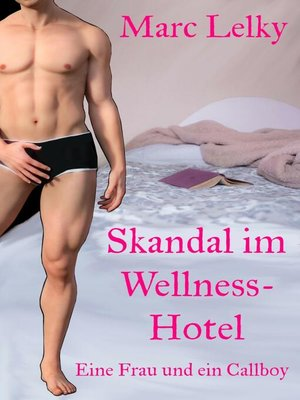 cover image of Skandal im Wellness-Hotel
