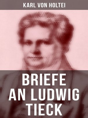 cover image of Briefe an Ludwig Tieck