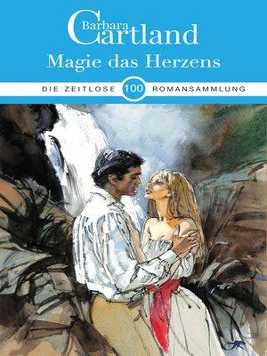 cover image of Magie des Herzens