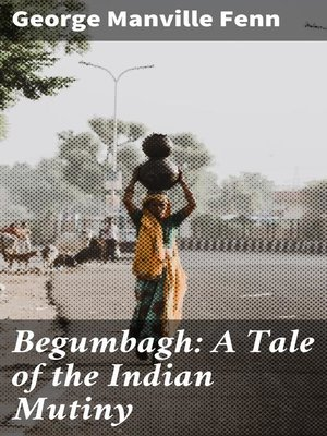 cover image of Begumbagh