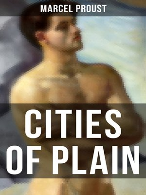 cover image of CITIES OF PLAIN