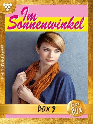 cover image of Im Sonnenwinkel Jubiläumsbox 9 – Familie